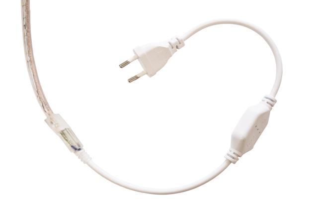 Berge Napájecí sada pro LED pásky 230V 11W/m